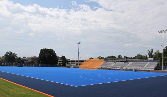 HooCrew Section - Field Hockey